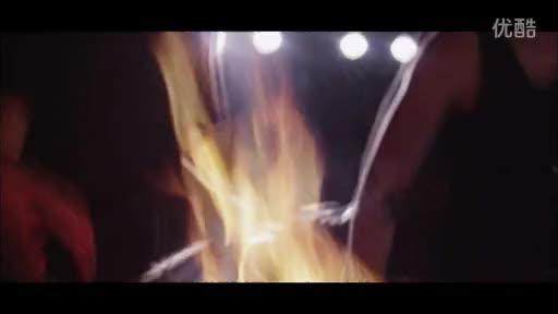 【视频】2013快乐男声主题电影预告花絮