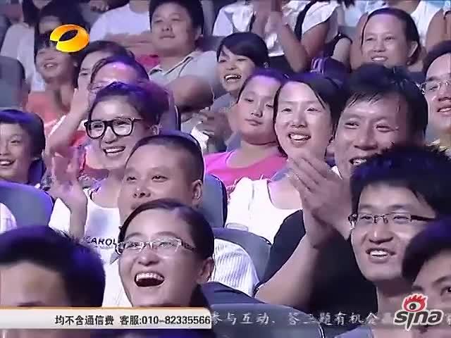 【视频】《爸爸去哪儿》张亮天天最潮父