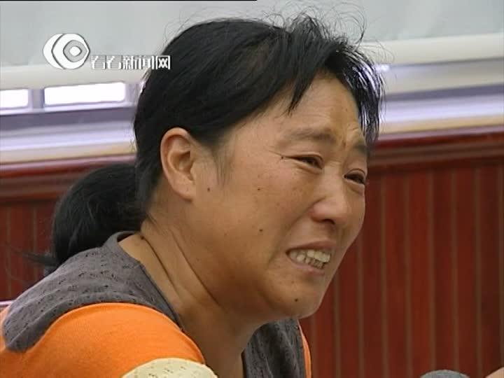 庭审纪实20131109预告片:女孩之死谁之过