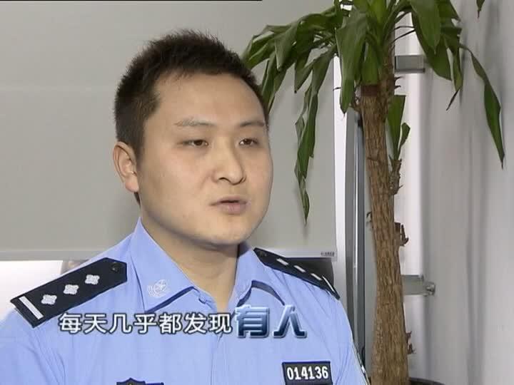 庭审纪实20131123预告:上海首例非法屠宰案