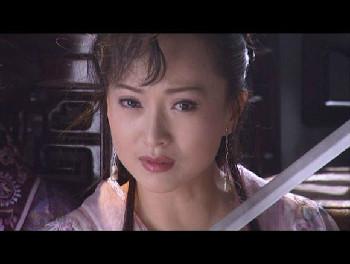 491970034_新《天龙八部》女性角色扮相造型大PK 张馨予版康敏 ...