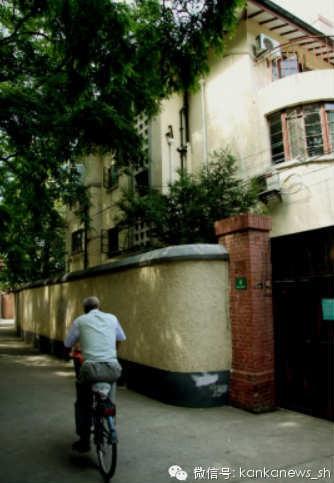 """看懂上海:""""神秘""""的康平路 - 复兴知青 - 复兴知青的博客"""