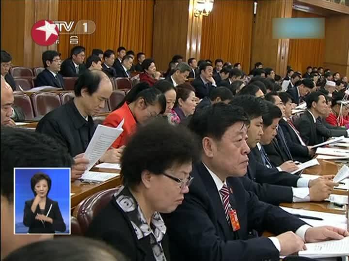 李克强总理脱稿谴责昆明3·01暴恐事件恐