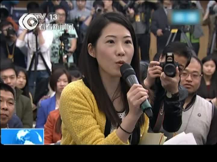 周小川:香港的人民币业务发展很不错