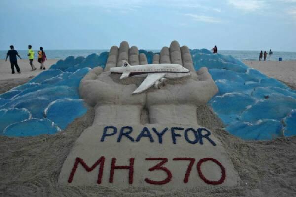马航MH370失联航班:马军方否认击落过客机 承