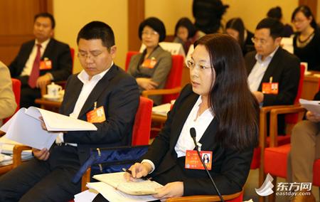 代表关注法官流失现象 职业化试点成功后应
