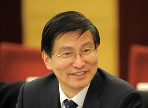 张喆人委员:应大力发展住房租赁市场