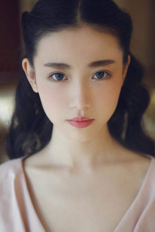 宅男女神南笙国民美人张辛苑 谁是真美女?
