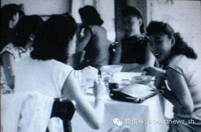 看懂上海:爱吃西点的上海人 - 美人迟暮 - 美人迟暮,知足尔乐
