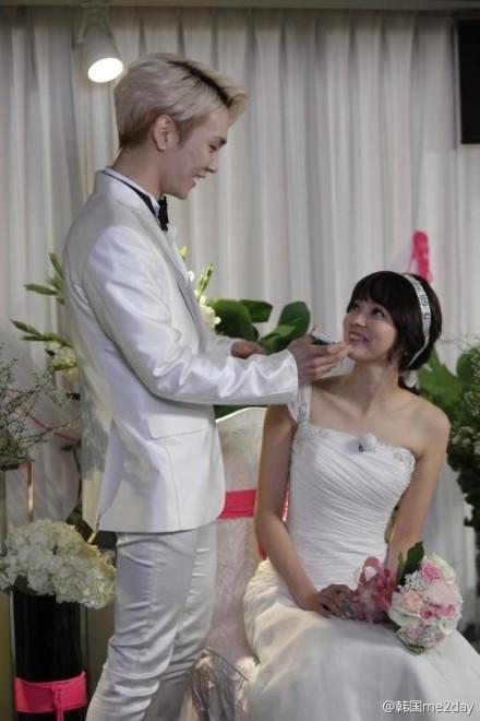 【完整图集】《我们结婚了》世界版第二季积木