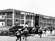 苏州河:上海战役最后的激战