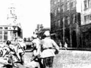 浏河:打响上海战役第一枪