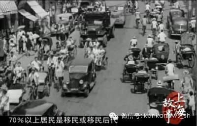 看懂上海:上海话和普通话 - 美人迟暮 - 美人迟暮,知足尔乐
