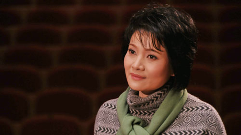 """华雯,著名沪剧演员,上海宝山沪剧艺术传承中心主任,""""挑起""""沪剧的当代传奇。"""