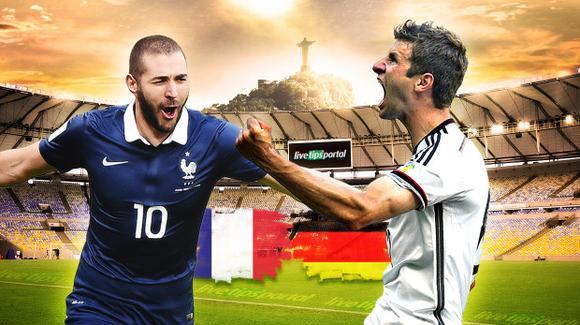 【法国VS德国】比分预测+最新盘口赔率分析
