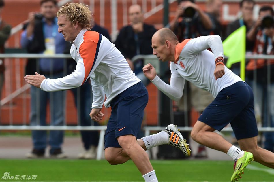 荷兰vs阿根廷比分预测&视频直播 荷兰vs阿根