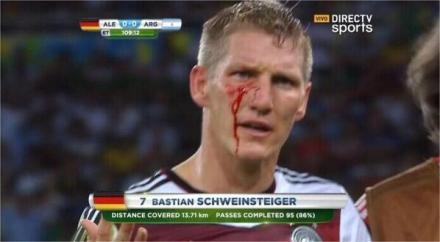 巴西世界杯决赛德国vs阿根廷全场录像+格策绝