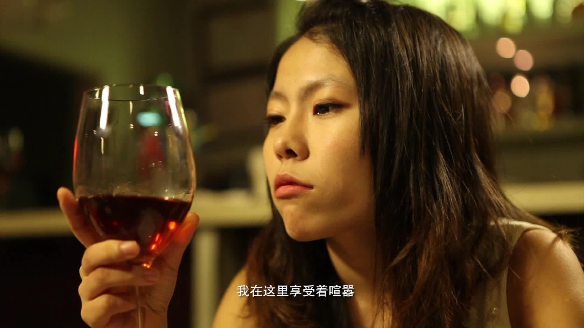 大爱上海之母亲