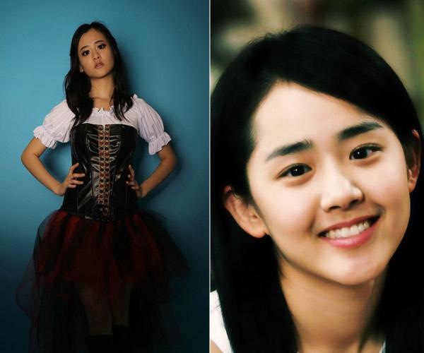 《中国好声音》第三季美女学员身家背景大调查