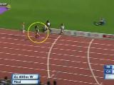 7图详解欧洲田径锦标赛法国选手4秒追三人夺