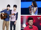 《中国好声音》第三季苹果园完胜最大牌学员