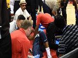 NBA颁布新规定 底线空间各扩一英尺