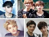 中韩明星收入大比拼:Super Junior韩国收入最