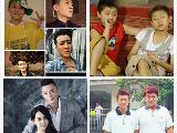 《家有儿女》小童星今昔对比:刘星小雨惨不忍