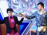 《疯狂电视台2》昨日首演 开创话剧弹幕新玩