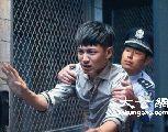【图】明星监狱生活揭秘:柯震东有烟抽谢霆锋