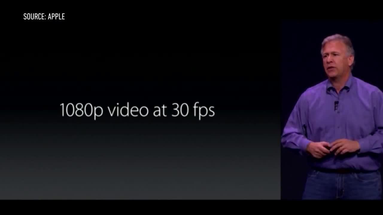 视频:2分钟看懂iPhone 6及iPhone 6 Plus亮点