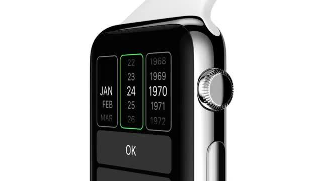Apple Watch349美元起售支持WhatsApp