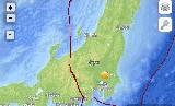 日本关东发生5.6级地震致多人受伤 东京市区