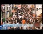 视频:日本10月起对外国游客全商品免税 中国