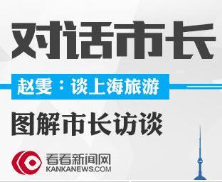 赵雯:谈上海旅游