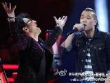 中国好声音导师组冠军战录制汪峰3次唱错喊