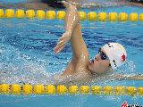 亚运会-200米自由泳萩野公介夺冠 孙杨摘银