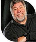 Steve Wozniak    苹果公司联合创始人