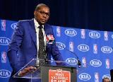 NBA雷霆队球员排名:凯文-杜兰特蝉联第一