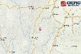四川凉山彝族自治州越西县发生5.0级地震