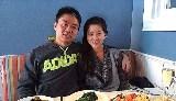 奶茶妹妹否认巴西大婚嫁刘强东:翘课嫁人也是