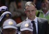 """南非""""刀锋战士""""皮斯托瑞斯因过失杀人罪被"""
