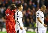 皇马VS利物浦赛后评分:巴神为何不做个安静的