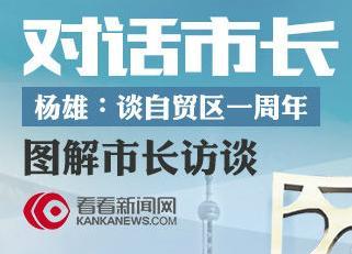 杨雄:谈自贸区一周年