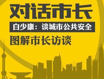 白少康:谈城市公共安全