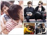 韩国偶像组合CP不信从没爱过