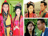 TVB90年代10大CP荧屏情侣