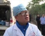 货车撞飞面包车  南宁那马发生8死1伤特大车