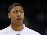 NBA红黑榜:浓眉开挂刷榜扫天下 76人专注摆烂