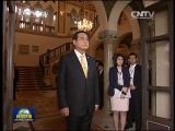 李克强会见泰国总理巴育时强调共同建好中泰
